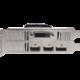 GIGABYTE GeForce GTX 1050 Ti OC Low, 4GB GDDR5