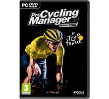 Pro Cycling Manager 2016 (PC) - PC