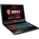 MSI GS63VR 6RF-051CZ Stealth Pro 4K, černá
