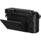 Panasonic Lumix DMC-GX80, černá + 20 mm