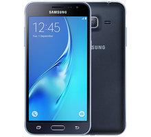 Samsung Galaxy J3 (2016) Dual Sim, černá - SM-J320FZKDETL