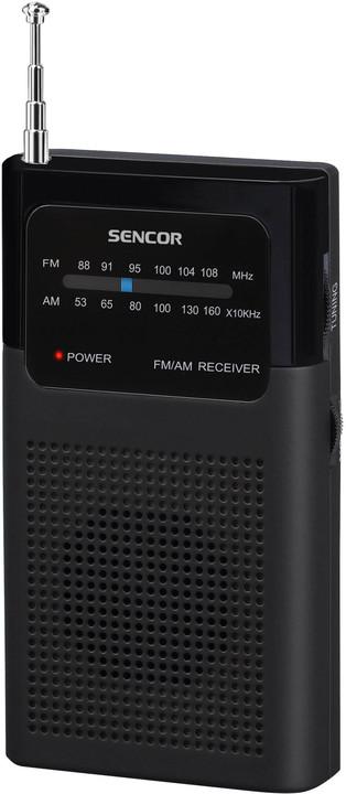 Sencor SRD 1100 B