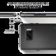 Spigen Neo Hybrid pro Galaxy Note 7, gunmetal