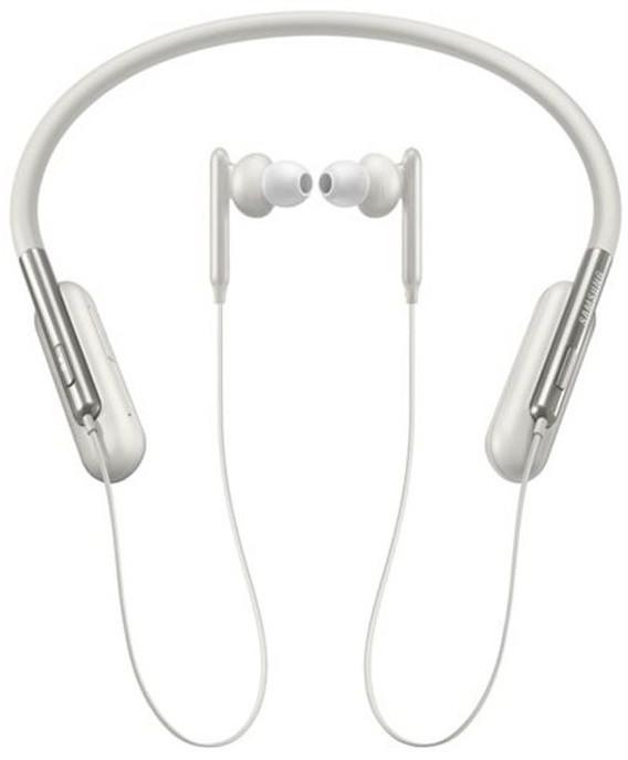 Samsung Bluetooth In Ear (Flex), bílé