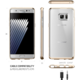 Spigen Neo Hybrid Crystal pro Galaxy Note 7, gold
