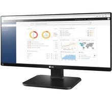 """LG 25UB55-B - LED monitor 25"""" - 25UB55-B.AEU"""
