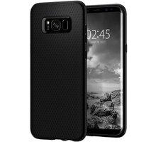Spigen Liquid Air pro Samsung Galaxy S8, black - 565CS21611