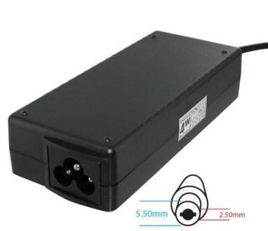 Patona Napájecí adaptér 19V/4,22A 80W konektor 5,5 x 2,5mm FS BULK