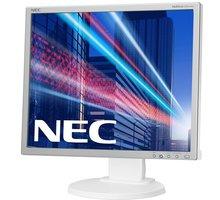 "NEC MultiSync EA193Mi, stříbrná - LED monitor 19"" - 60003585"