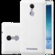 Nillkin Super Frosted Shield pro Xiaomi Redmi Note 3, bílá