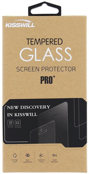 Kisswill Tvrzené sklo 0.3 mm pro Nubia N1