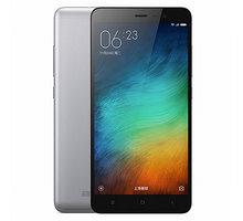Xiaomi Note 3 LTE - 16GB, šedá - 472558