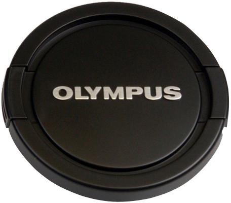 Olympus LC-58C Lens Cap 58mm (14-42mm & 40-150mm)