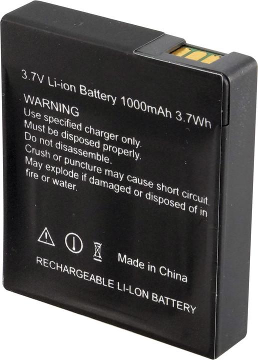 Rollei náhradní baterie pro kamery 230 Wi-Fi/ 400 Wi-Fi/ 410 Wi-Fi