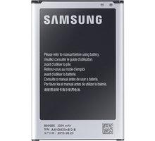 Samsung EB-B800BE baterie 3.200mAh pro Galaxy Note 3 - EB-B800BEBECWW