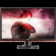 """AOC G2460VQ6 - LED monitor 24""""  + Herní podložka pod myš myš A4tech X7-300MP (v ceně 159,-)"""
