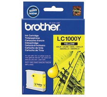 Brother LC-1000Y - LC1000Y