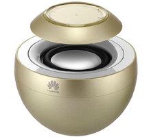 Huawei Original BT reproduktor AM08 (EU Blister), zlatá - 6901443076512