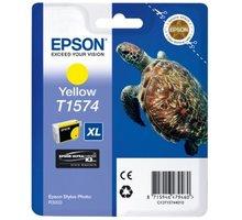 Epson C13T15744010, Vivid Yellow