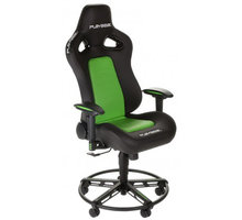 Playseat Office Seat - L33T, zelená - GLT.00146