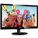 "Philips 200V4QSBR FHD - LED monitor 20"""