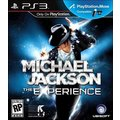 Michael Jackson The Experience MOVE - PS3