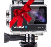 Niceboy VEGA+ - vega-plus + Baterie pro akční kameru Niceboy v ceně 390 Kč