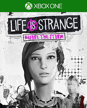 Life is Strange: Before the Storm (Xbox ONE)