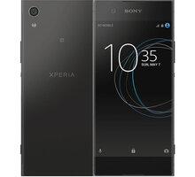 Sony Xperia XA1, černá - 1307-1525