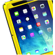 Love Mei Case IPAD AIR Three anti Yellow