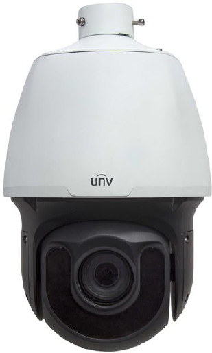 Uniview IPC6252SR-X22U, 6,5-143mm