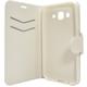 FIXED s gelovou vaničkou pouzdro pro Samsung Galaxy J5, bílá