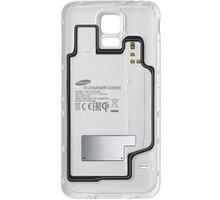 Samsung EP-WG900IWE S Charger Kit pro Galaxy S5, bílá