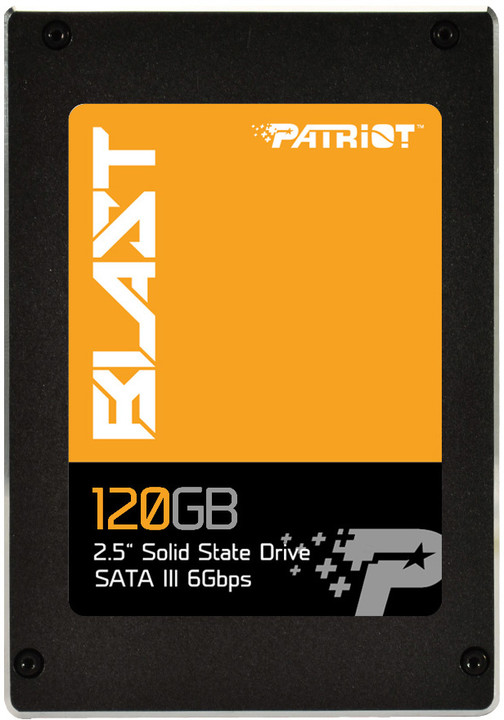 Patriot Blast - 120GB