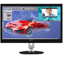 "Philips Brilliance 272P4QPJKEB - LED monitor 27"" - 272P4QPJKEB/00"