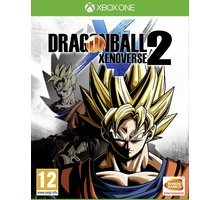 Dragon Ball Xenoverse 2 (Xbox ONE)