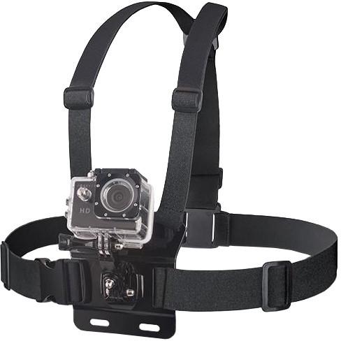 Forever držák kamery na hrudník