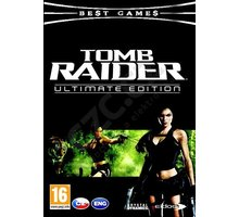 Tomb Raider: Ultimate Edition - PC - 8595071030398
