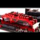 G.SKill RipjawsX 8GB (2x4GB) DDR3 1600 CL9