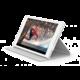 Sony flipový kryt SCR28 pro Xperia Z3 Tablet Compact, bílá