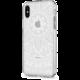 Spigen Liquid Crystal iPhone X, shine clear