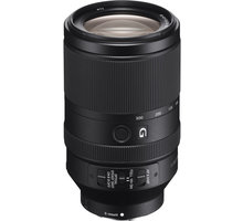 Sony FE 70-300mm f/4.5-5.6 G OSS - SEL70300G.SYX