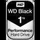 WD Black (FZEX) - 1TB