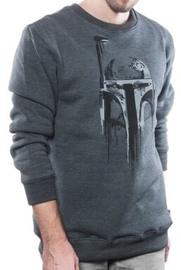 Star Wars - Boba Fett (L)