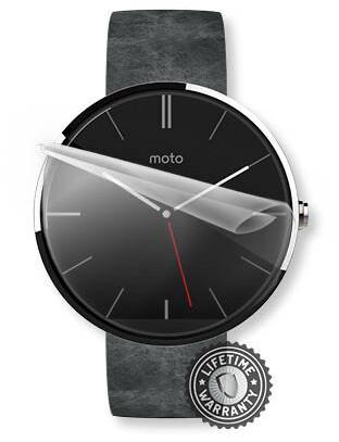 Screenshield fólie na displej pro Motorola Moto 360
