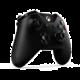 Microsoft Xbox ONE Gamepad, bezdrátový, černý (XONE)