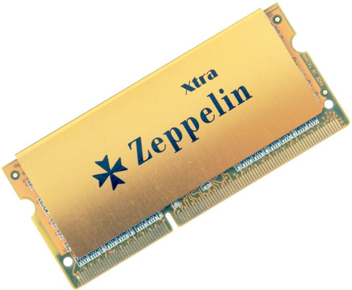 Evolveo Zeppelin GOLD 8GB DDR3 1333 SODIMM