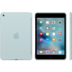 Apple iPad mini 4 Silicone Case, tyrkysová