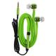 Accent EPS 102, zelená