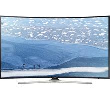 Samsung UE49KU6172 - 124cm + Elektrický gril Sencor v ceně 800 Kč